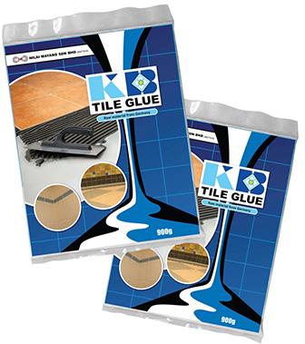 KB Tile Glue