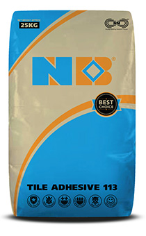 NB Tile Adhesive 113