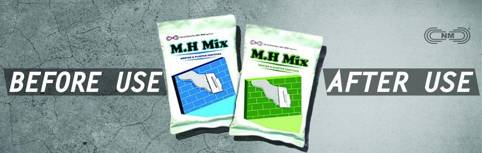 M.H Mix