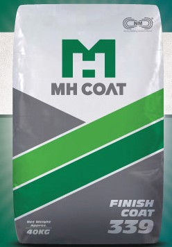 MH Finish Coat 339