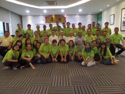 NM Internal Training (16-17 Oct 2015)
