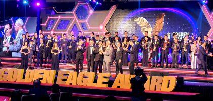 Golden Eagle Award 2019