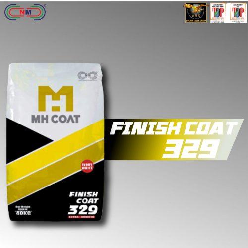 FINISH COAT 329