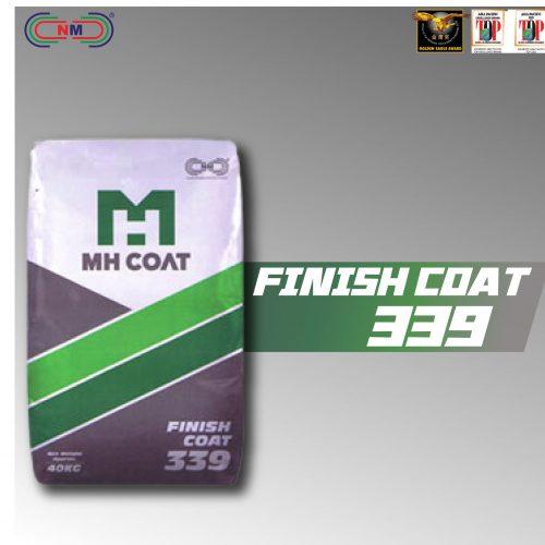 FINISH COAT 339