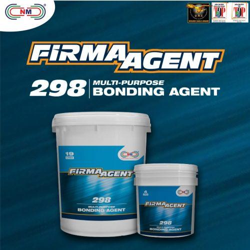 FIRMA AGENT 298