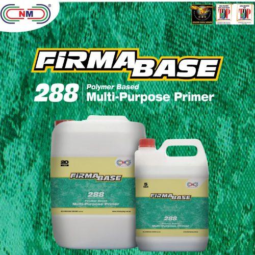 FIRMA BASE 288